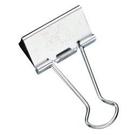 《享亮商城》NO.0234T 32mm銀色長尾夾 SDI
