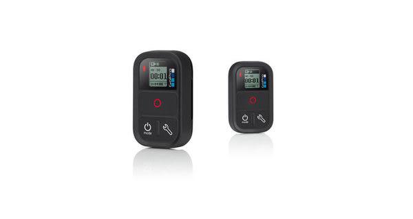 晶豪泰 分期0利率 GOPRO Smart Remote 智能遙控器 ARMTE-002 公司貨 Accessories 其它配件