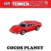 TOMICA 多美小汽車 PRUMIEM No.13 法拉利Dino 246 GT 小汽車 COCOS TO175