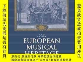 二手書博民逛書店The罕見European Musical HeritageY255562 Fuller, Sarah  Sc