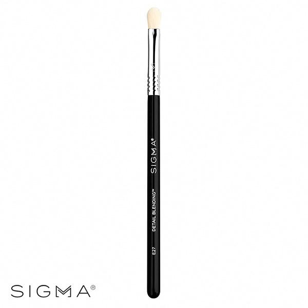 Sigma E27 細部暈染眼影刷 Detail Blending - WBK SHOP