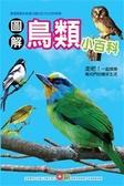 (二手書)圖解鳥類小百科