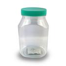花生罐 收納罐 透明醃漬罐 0.5L