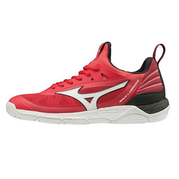 MIZUNO 19FW 高階 男排球鞋 LUMINOUS系列 V1GA182062 贈運動襪【樂買網】