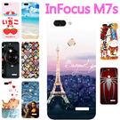 [M7s 軟殼] InFocus M7s...