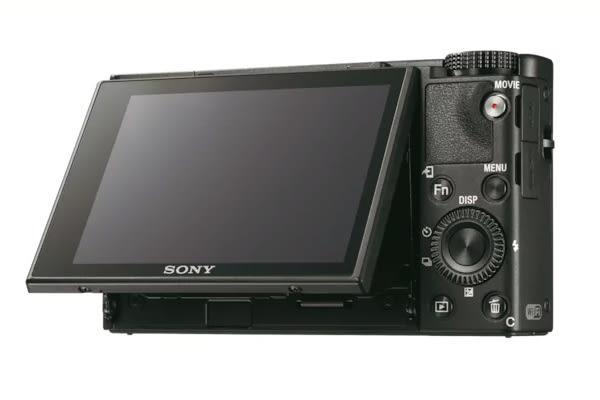 SONY DSC-RX100M6 送128G全配 總代理公司貨 刷卡分期零利率 德寶光學