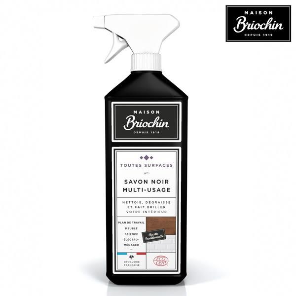Maison Briochin 黑牌碧歐馨 多功能黑皂液 750ml - WBK SHOP