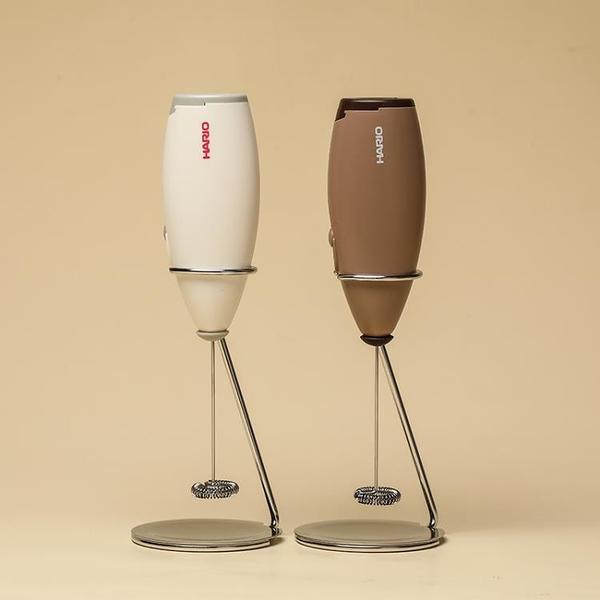奶泡機 奶泡器咖啡拉花手持電動打奶泡器奶泡機牛奶打泡器奶泡桿CZ 維多原創