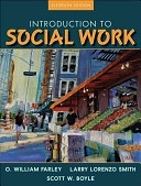 二手書博民逛書店 《Introduction to Social Work》 R2Y ISBN:0205625762│Allyn & Bacon