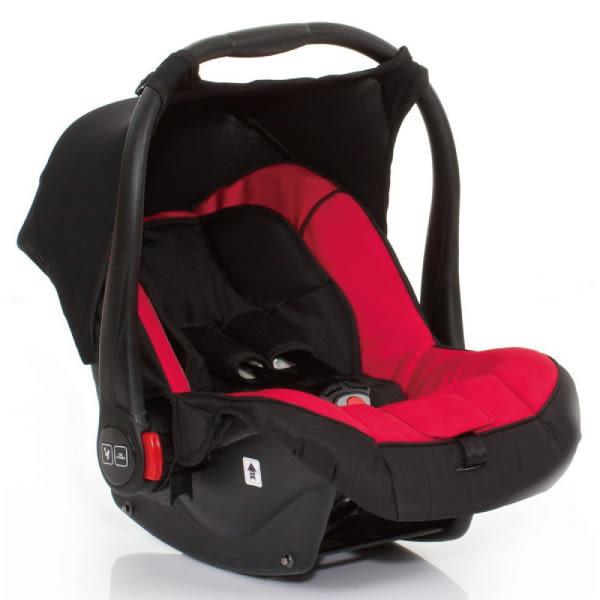 德國 ABC Design Risus 汽車安全座椅/提籃-野莓紅『總代理公司貨』