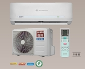 *~新家電錧~*【SAMPO聲寶 AM-QC72DC/AU-QC72DC】變頻冷暖空調~包含標準安裝