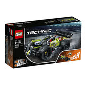 LEGO 樂高 Technic WHACK! 42072 (135 Piece)