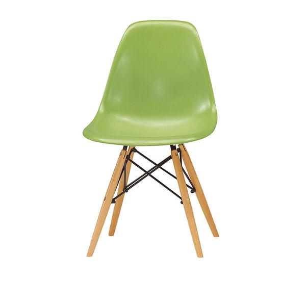 喬蒂餐椅(橘)
