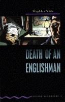 二手書博民逛書店 《Death of an Englishman》 R2Y ISBN:0194216691