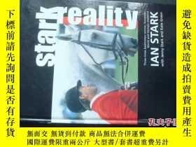 二手書博民逛書店Stark罕見Reality.書名請參考圖片.Y6833 請參考