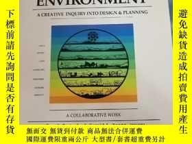 二手書博民逛書店The罕見Built Environment:A Creativ