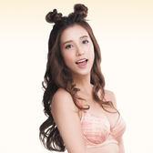 嬪婷-FTC個性女孩D-E罩杯內衣(時尚粉)BB5354LC