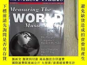 二手書博民逛書店THE罕見MUSIC TRADES 2010 DECEMBER