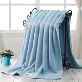 超大號90X180純棉浴巾女成人柔軟加厚男吸水全棉沙發墊毛巾被特大