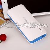 行動電源 移動電源 大容量行動電源20000m蘋果7手機vivo通用OPPO毫安便攜超薄行動電源 2018102555