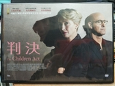 挖寶二手片-P25-005-正版DVD-電影【判決】-艾瑪湯普遜 史丹利圖奇(直購價)