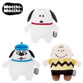 【日本正版】史努比 麻吉好朋友 玩偶 娃娃 Mocchi-Mocchi 奧拉夫 查理布朗 213403 213410 213427