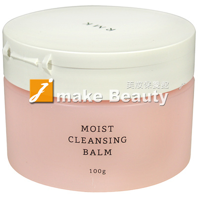 RMK 玫瑰潔膚凝霜(moist)(100g)《jmake Beauty 就愛水》