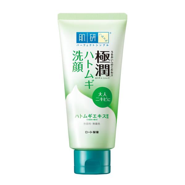 肌研健康深層清潔調理洗面乳100g【康是美】