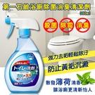 日本第一石鹼 浴廁除菌消臭清潔劑 380ml