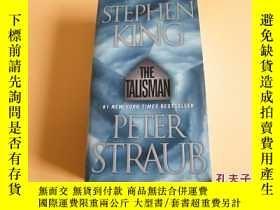 二手書博民逛書店STEPHEN罕見KING PETER STRAUB THE TALISMAN。Y178606 by Step