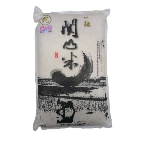 新乾坤關山米9kg【愛買】