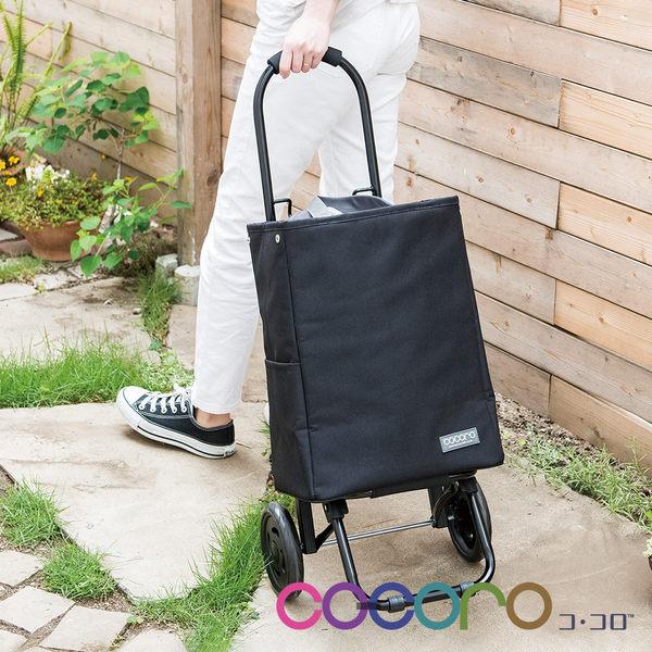 COCORO – 手提袋購物車 鈴木太太
