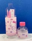 【震撼精品百貨】Hello Kitty 凱蒂貓~三麗鷗 KITTY~瓶裝筆盒*70668