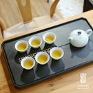 陸寶茶器 永樂通寶茶盤 可拆卸儲水盤配排...