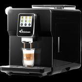 220v咖啡機家用全自動商用高壓意式ZDX
