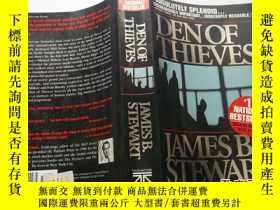 二手書博民逛書店DEN罕見OF THIEVES[B---29]Y195160 J