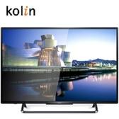 歌林 Kolin 43吋 液晶顯示器 含視訊盒 KLT-43EVT01 ☆6期0利率↘☆