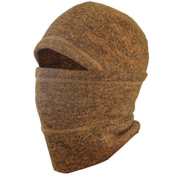 [KAILAS] 保暖套頭帽 (KF60009)