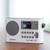 【】山進 Sangean WFR-28C WIFI網路收音機 / 數位廣播 / 調頻 / USB 網路收音機