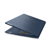 Lenovo IdeaPad Slim 3i 81WB008QTW 15.6吋超值獨顯SSD筆電【Intel Core i5-10210U / 4GBx2 / 512G SSD / W10】(藍)