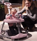 學步車防o型腿嬰兒