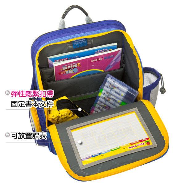 IMPACT怡寶 標準型舒適護脊書包(二代)-粉紅 IM0050BPK