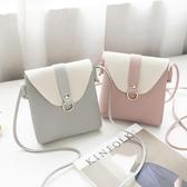 側背包 包包女2020新款chic時尚簡約斜背包