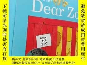 二手書博民逛書店Dear罕見Zoo、、Y12498 Rod Campbell L