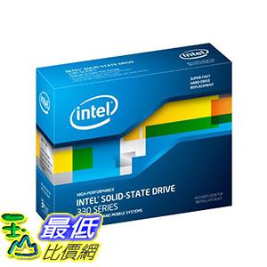 [106美國直購] Intel 330 Series Solid-State Drive 120 GB SATA 6 Gb/s 2.5-Inch - SSDSC2CT120A3K5