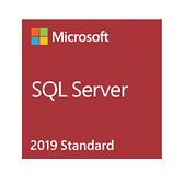 Microsoft SQL Server 2019 標準授權版【伺服器 + 4用戶端存取使用權端(CAL)】(可合法降級舊版SQL)