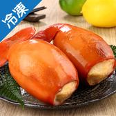煙燻飛卷魚子215g+-10g/隻【愛買冷凍】