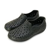 LIKA夢 PONY 防水透氣GOGO走路鞋 Tropic D2系列 黑 72U1SA67BK 女