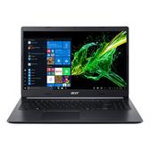 Acer 宏碁 Acer A515-54G-56X3 黑 15吋獨顯窄框效能大筆電 (i5-1035G1/4G/256G/MX350)