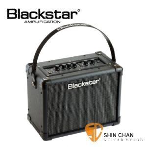 【黑星電吉他音箱】【Blackstar Core Stereo 10】【英國品牌】【內建效果器】 【10瓦立體聲音箱】